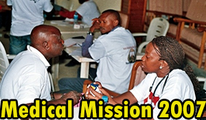 mediccalmission2007